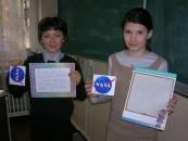 Listy od amerykańskich uczniów