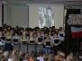 63 dni chwały - Wspomnienie 69. rocznicy Powstania Warszawskiego