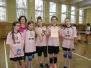 Świąteczny turniej mini siatkówki
