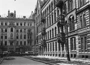 Widok na Marszałkowską ze Skorupki