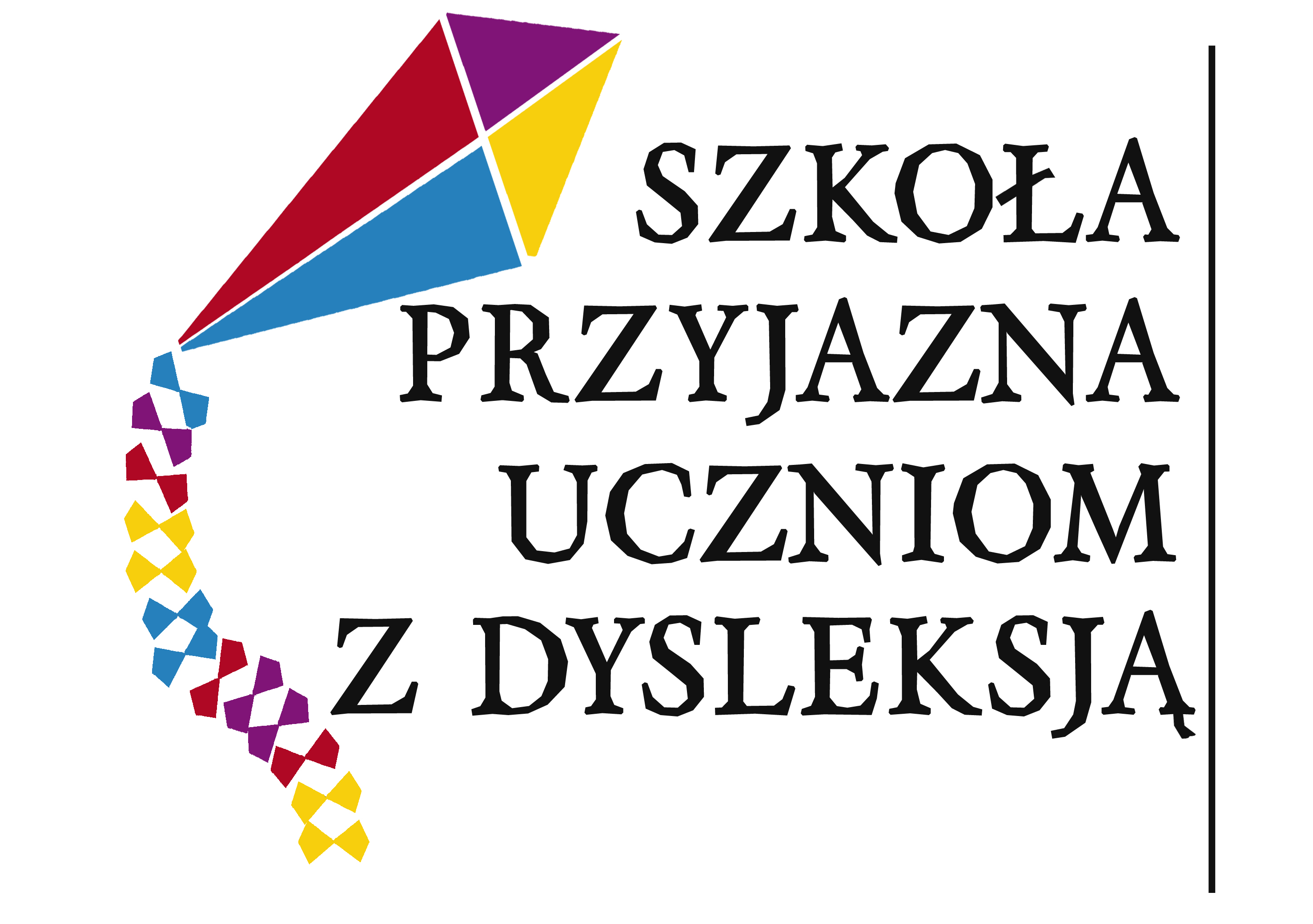 Szkoła przyjazna uczniom z dysleksją