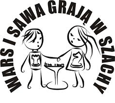 Wars i Sawa grają w szachy